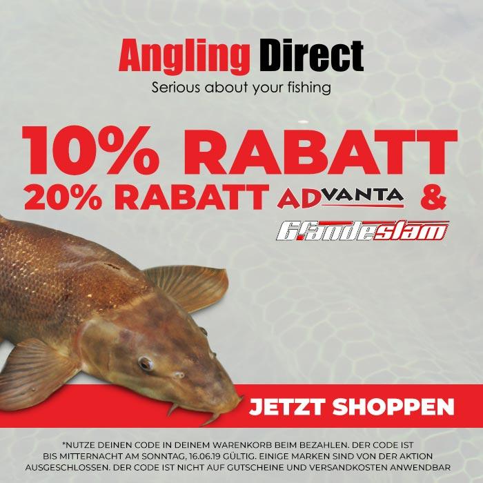 TwelveFeet 700x700 -  - karpfenangeln, Angling Direct