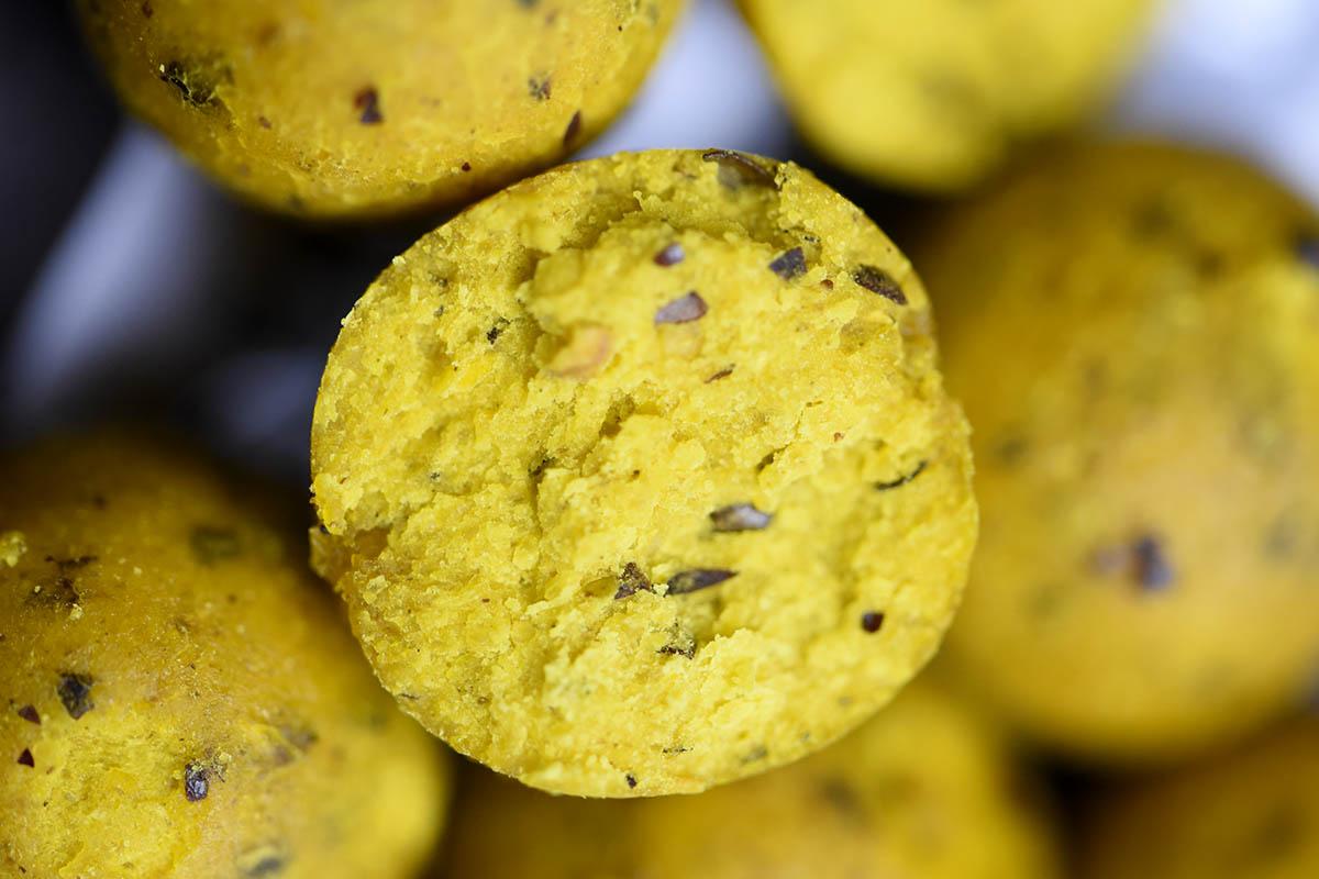 twelvefeetmag Citrus Boilies HZ Baits 1 -  - Solid Citrus, HZ-Baits