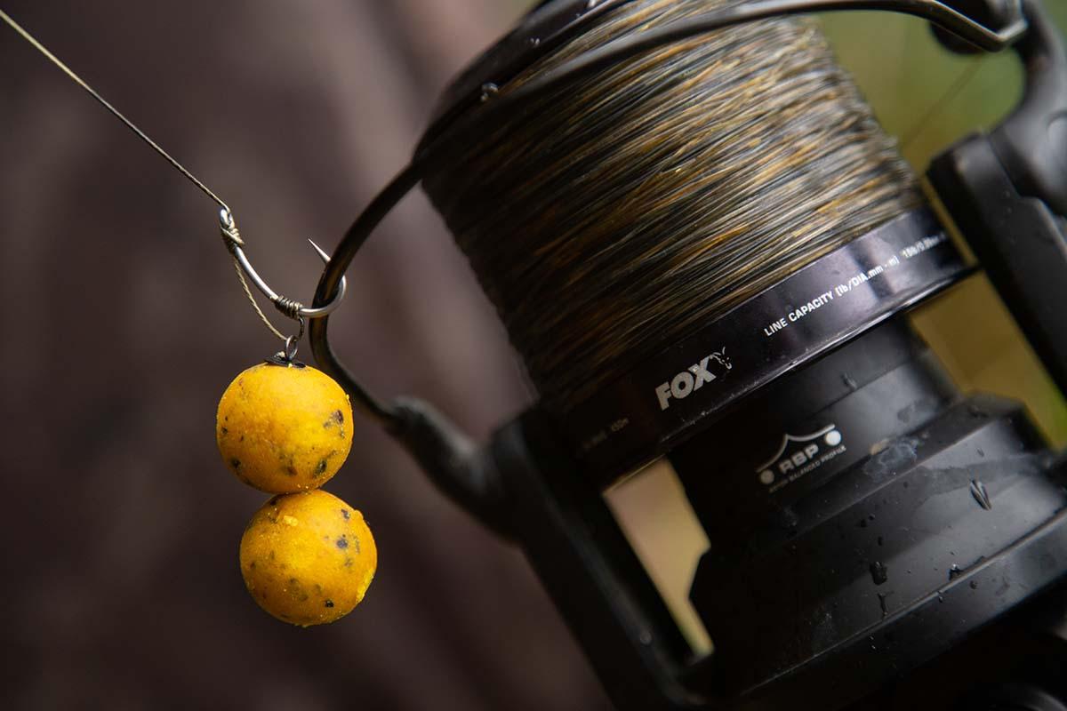 twelvefeetmag Citrus Boilies HZ Baits 3 -  - Solid Citrus, HZ-Baits