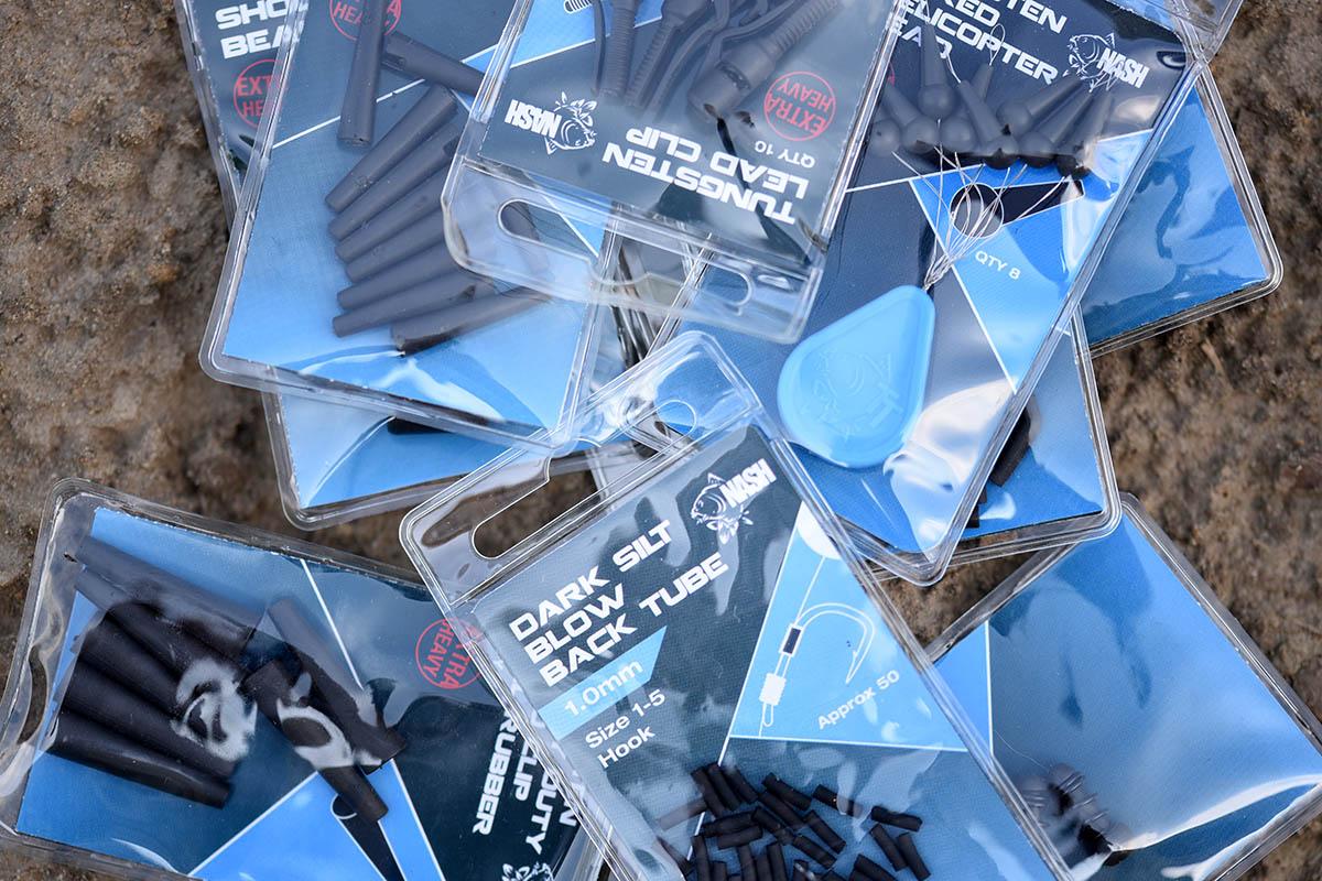 twelvefeetmag Nash Tackle Tungsten TT 2 -  - Tunsten Weed Lead Clips, Tungsten Weed Lead Clip Tail Rubbers, Tungsten Shock Bead, Tungsten Quick Change Chod Bead, Tungsten Naked Helicopter Bead, Tungsten Lead Clips, Tungsten Lead Clip Tail Rubbers, Tungsten Inline Lead Insert, Tungsten Hook Kickers small, Tungsten Hook Kickers Medium, Tungsten Hook Kickers large, Tungsten Helicopter Sleeve, Tungsten Heavy Duty Lead Clip Tail Rubber, Tungsten, Silicone Sleeves, Dark Silt Blow Back Tube 1, Dark Silt Blow Back Tube 0, 75 mm, 5 mm, 0 mm
