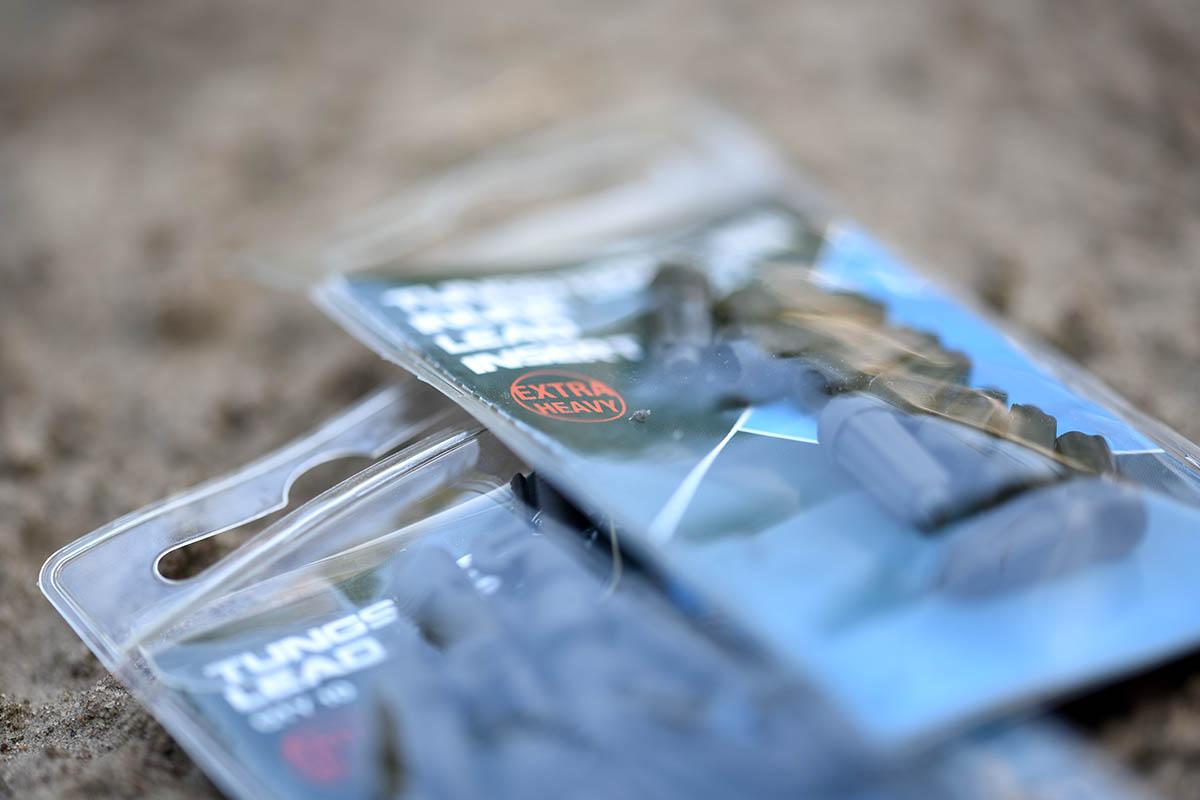twelvefeetmag Nash Tackle Tungsten TT 7 -  - Terminal Tackle, Nash Tackle, karpfenangeln, Endtackle, Endgame