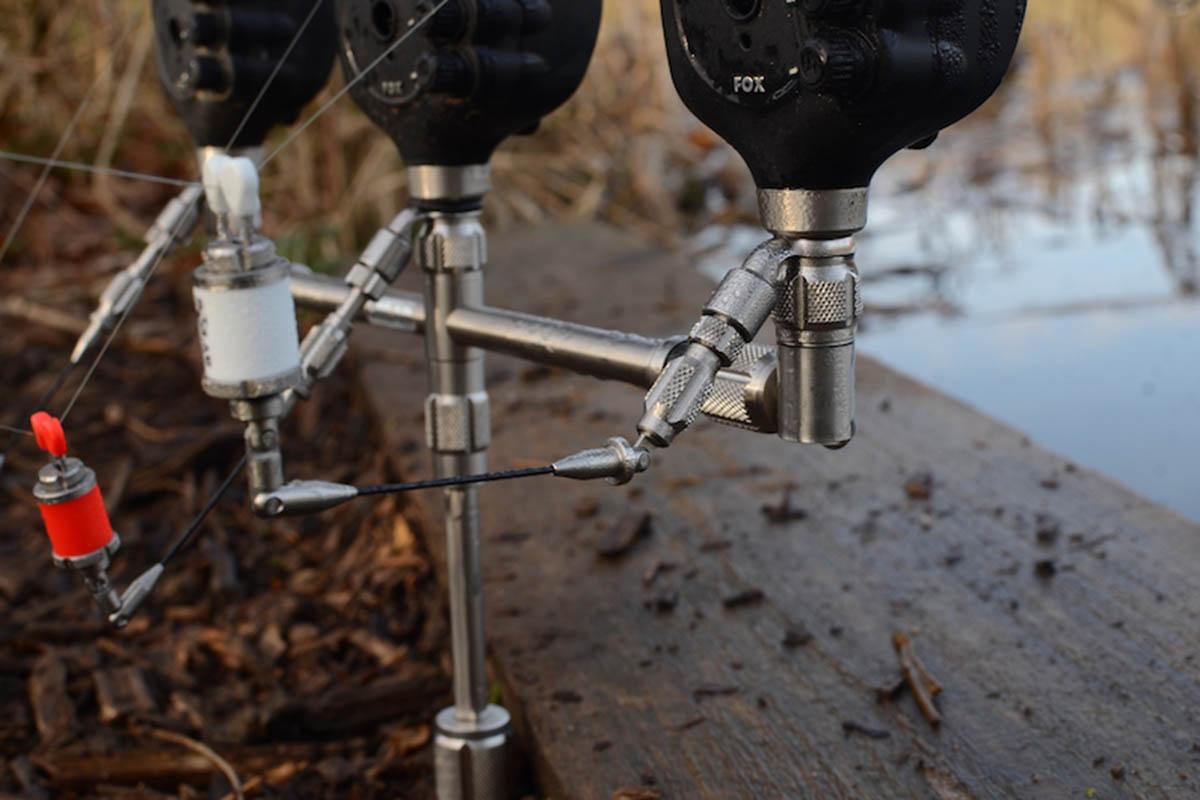 twelvefeetmag Sod Pod Solar Tackle 4 -  - Solar Tackle, Sod Pod