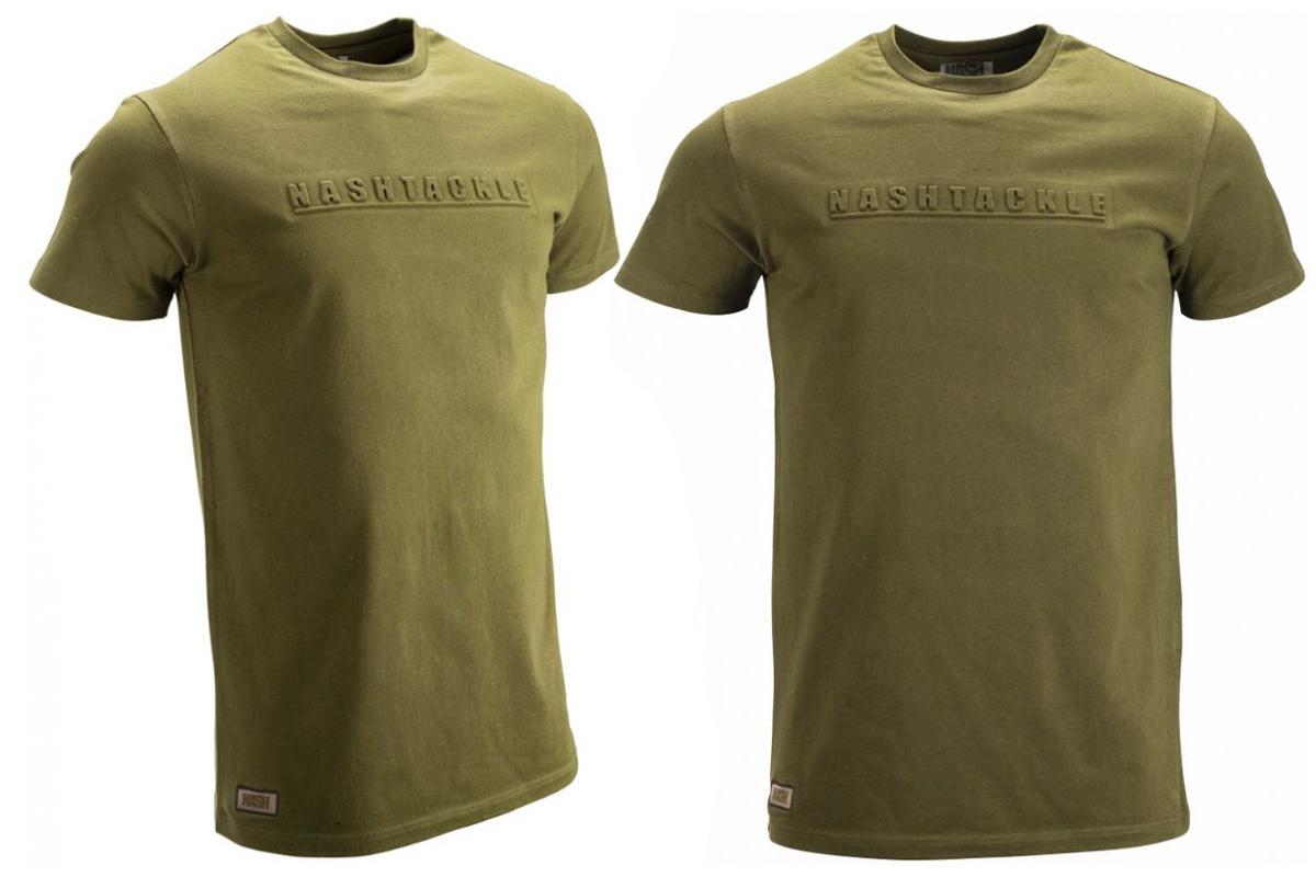 twelvefeetmag T Shirt -  - ZT Clothing, Nash Tackle, nash, klamotten, clothing