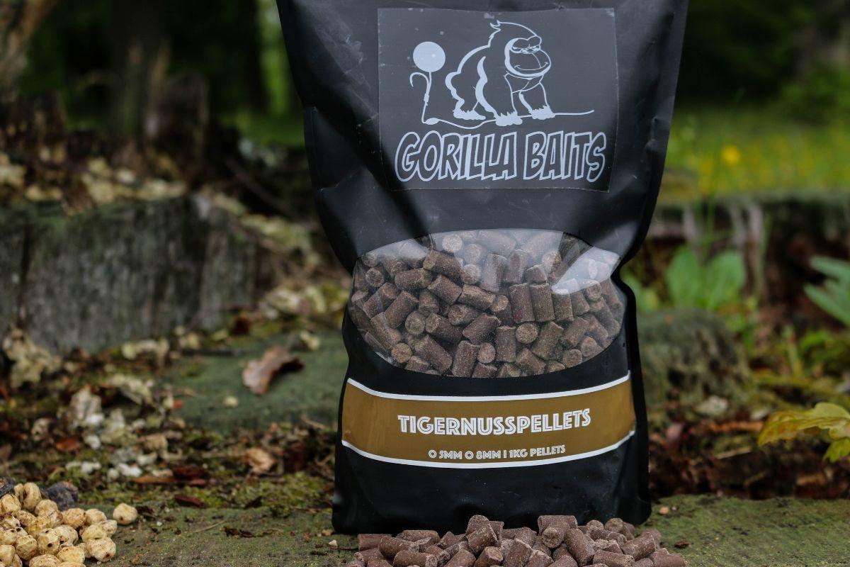 twelvefeetmag gorilla baits tigernuss range angelzentrale herrieden 2 -  - Tigernuts, Tigernut, Tigernüsse, Tigernuss, angelzentrale herrieden, Angelzentrale