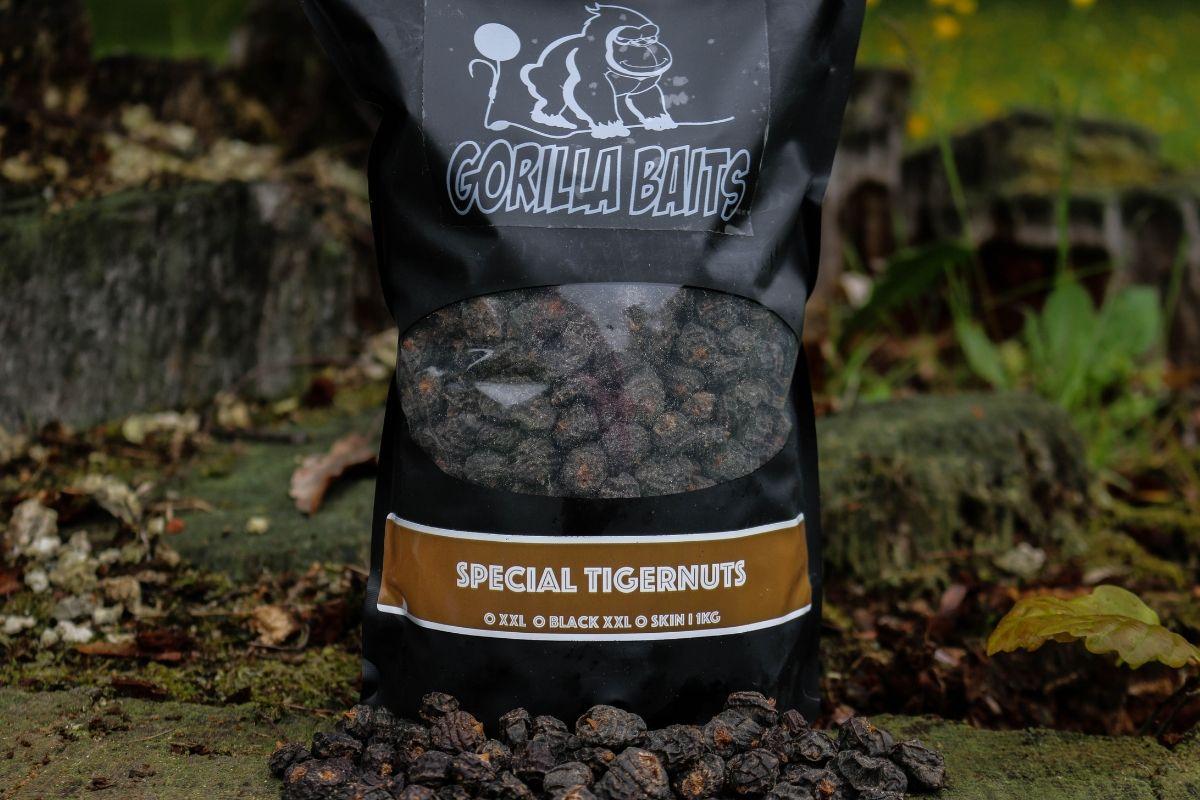 twelvefeetmag gorilla baits tigernuss range angelzentrale herrieden 8 -  - Tigernuts, Tigernut, Tigernüsse, Tigernuss, angelzentrale herrieden, Angelzentrale