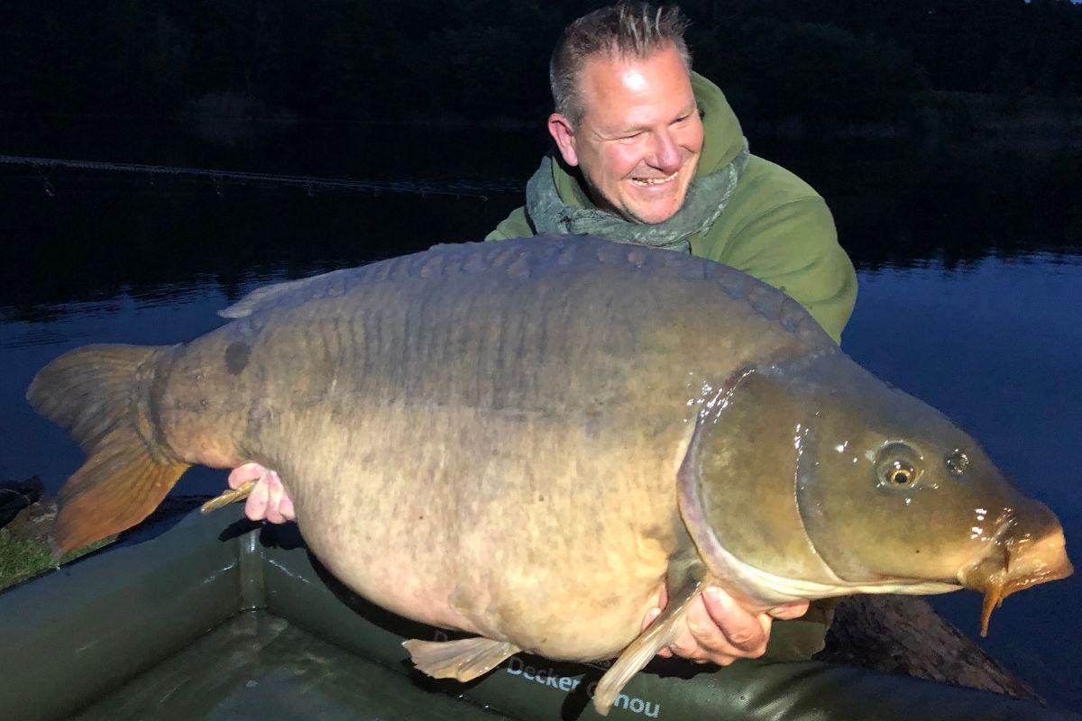 twelvefeetmag mehr als 30 kilo 1 -  - 30 Kilo Karpfen, 30 Kilo, 30 Kg