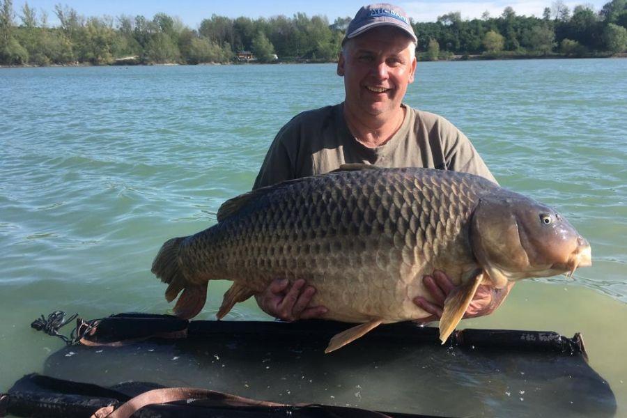 twelvefeetmag mehr als 30 kilo 5 -  - 30 Kilo Karpfen, 30 Kilo, 30 Kg