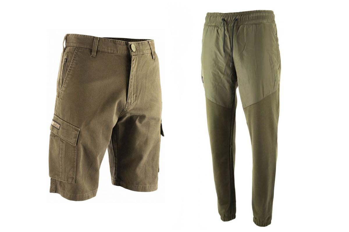 twelvefeetmag nash tackle hosen -  - ZT Clothing, Nash Tackle, nash, klamotten, clothing