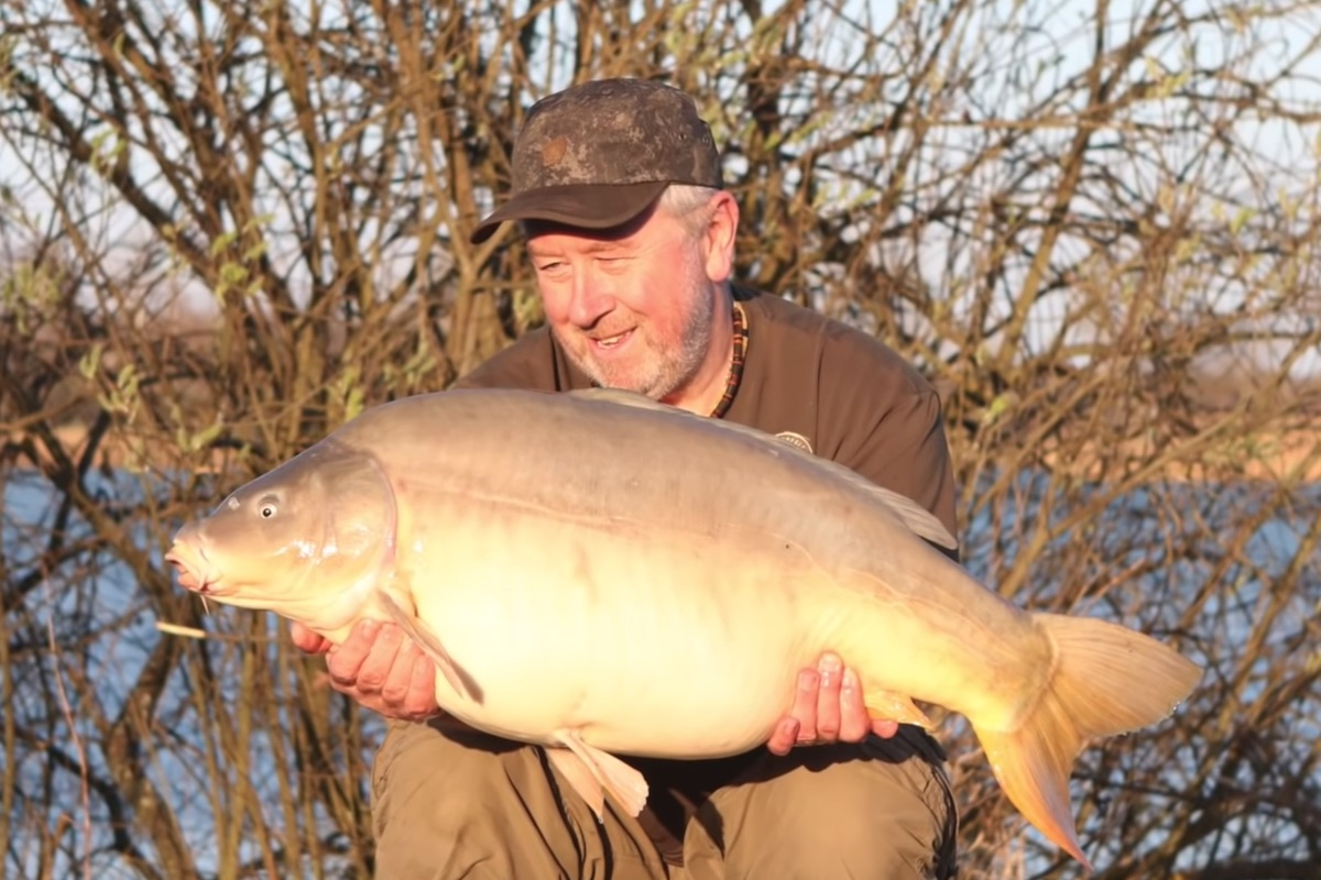 twelvefeetmag steve briggs 1 -  - Videos, Video, Team Nash UK, Nash Teamangler, Nash Team, nash