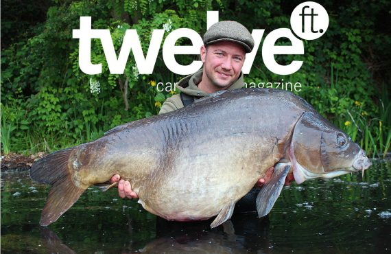 twelve ft. Ausgabe 18