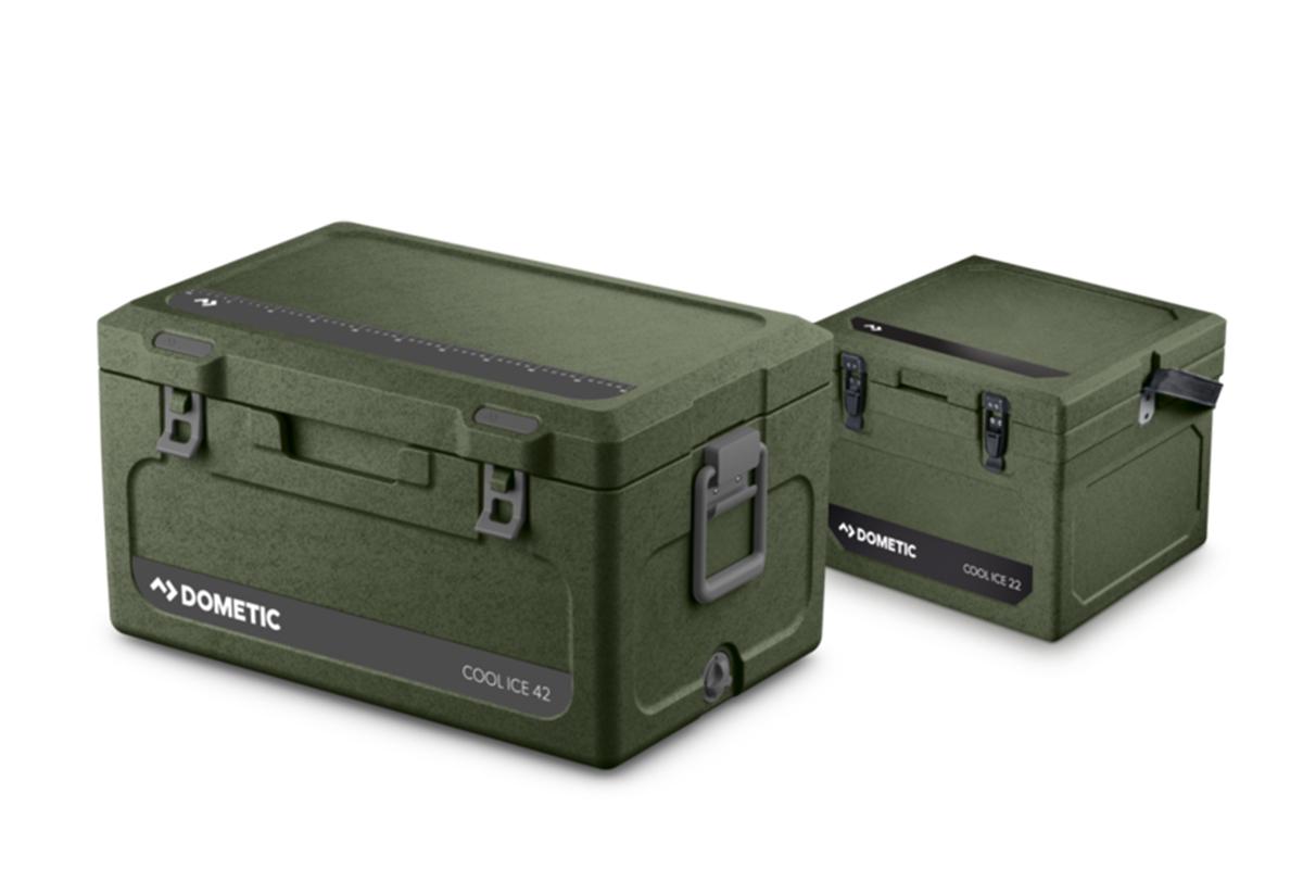 twelvefeetmag Dometic kombiniert -  - Kühlbox Karpfenangeln, Karpfenangeln Kühlung, Angeln Kühlbox