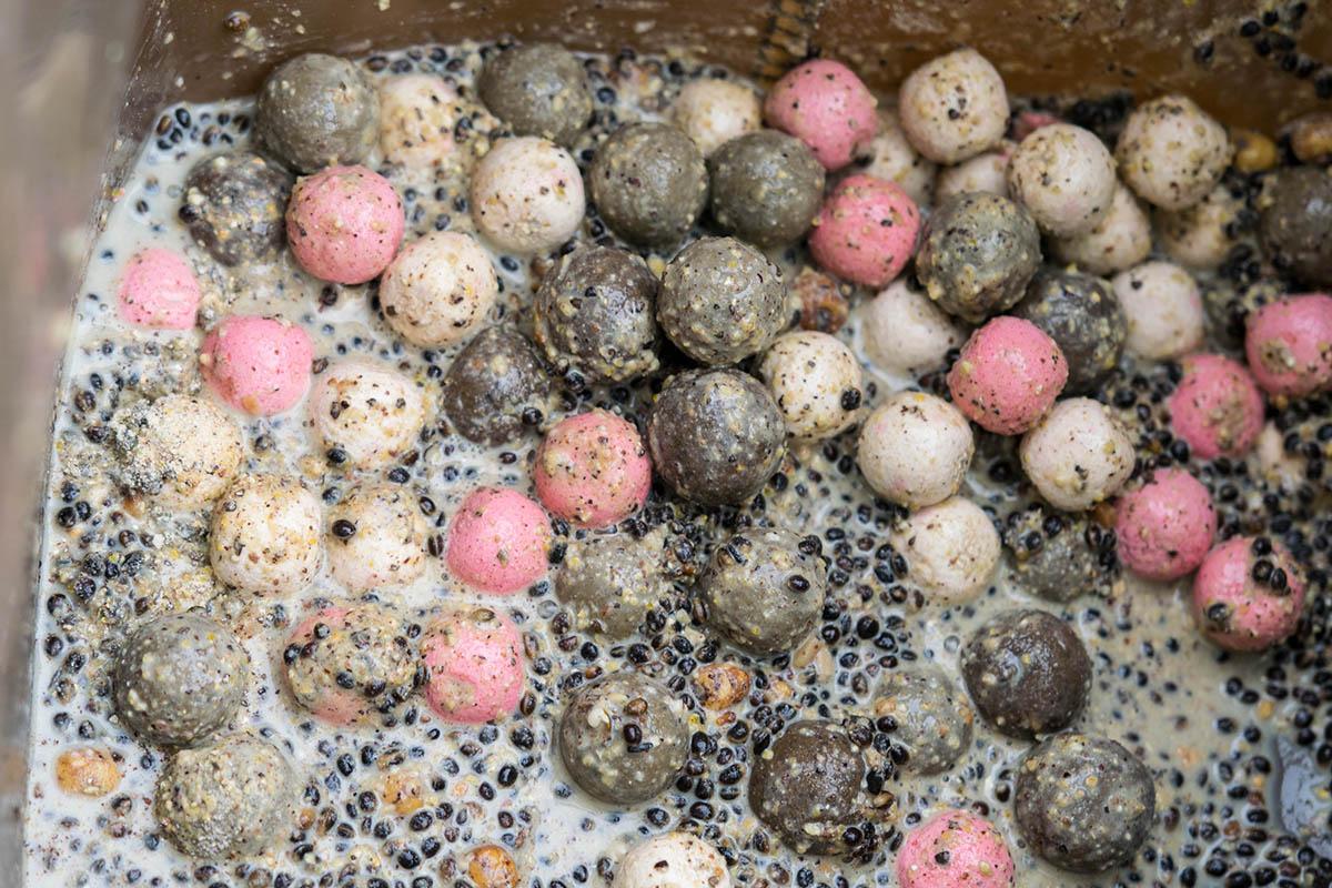 twelvefeetmag harter untergrund karpfenangeln 8 -  - Rigs Karpfenangeln, Rigs binden, Karpfenfischen, Harter Grund, Fishing, Carpfishing