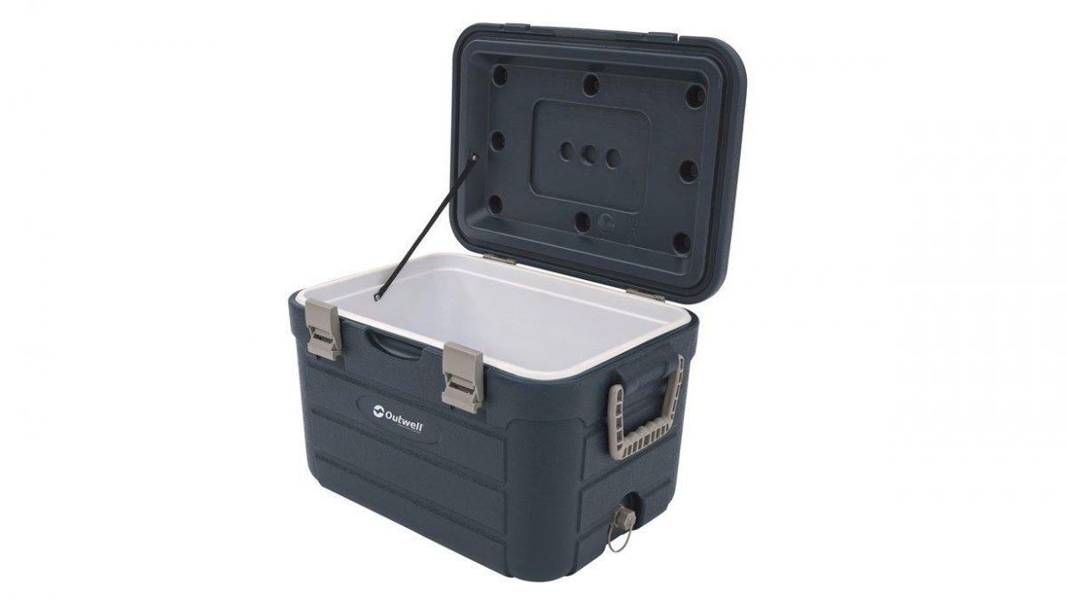 twelvefeetmag outwell kühlbox 12 1200x675 -  - Kühlbox Karpfenangeln, Karpfenangeln Kühlung, Angeln Kühlbox