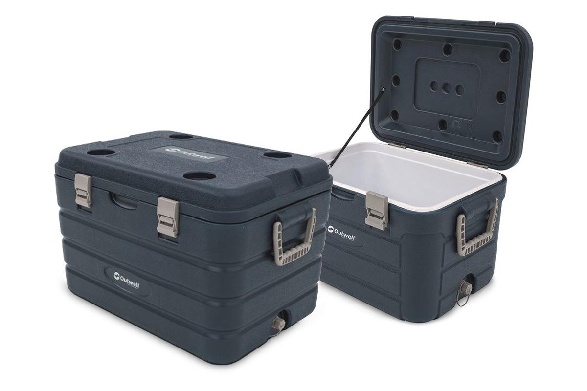 twelvefeetmag outwell kühlbox 14 -  - Kühlbox Karpfenangeln, Karpfenangeln Kühlung, Angeln Kühlbox