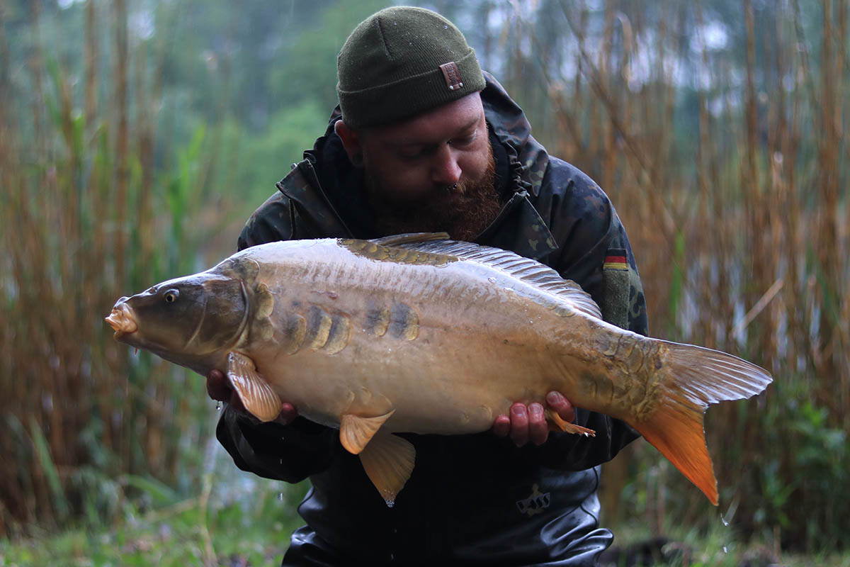 twelvefeetmag solar tackle Benjamin 1 -  - Teamangler, Solar Tackle, karpfenangeln, Beauty Carpy