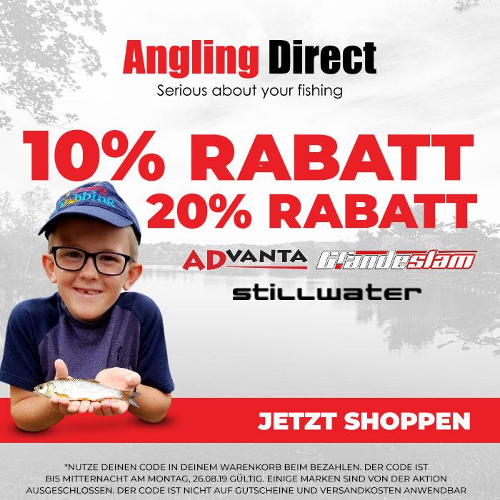 TwelveFeet 700x700 -  - Angling Direct, Advanta
