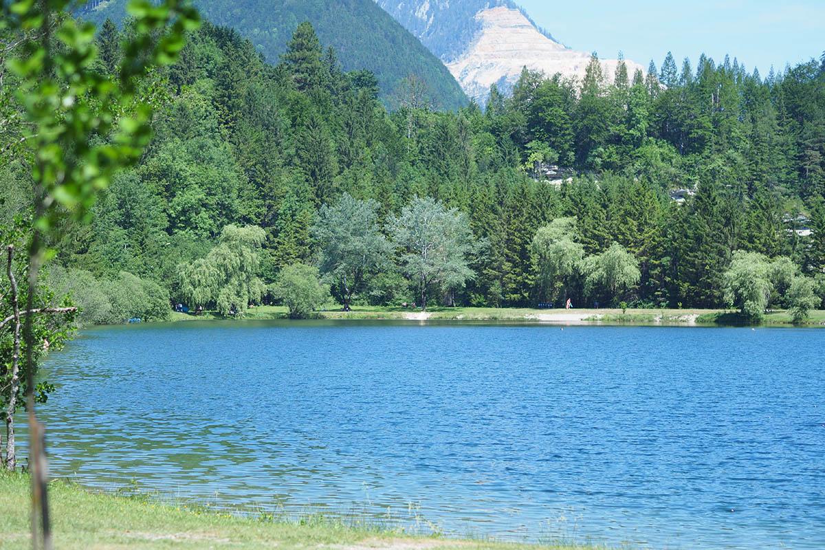 twelvefeetmag 3 gewaesser die ich nicht vergesse 2 -  - Lac de Madine, karpfenangeln, gewässer, Bergsee, Baitfabrik