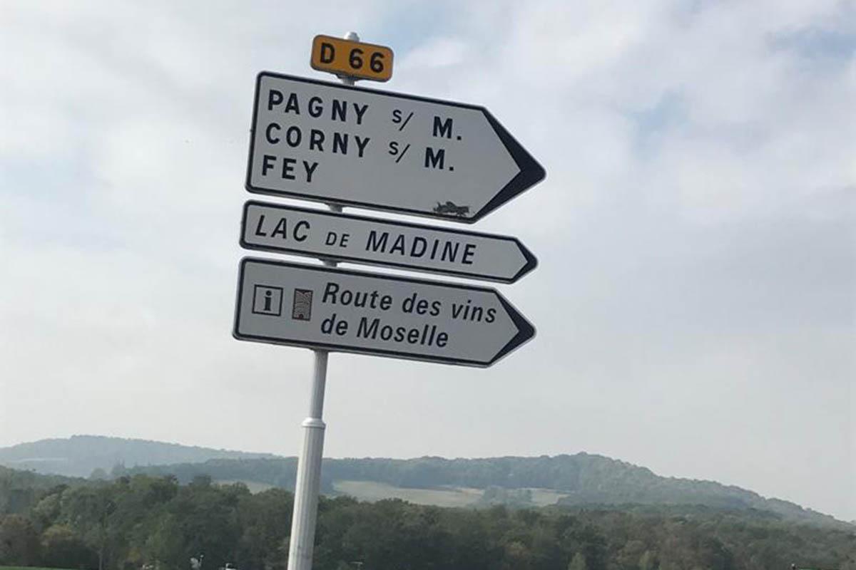 twelvefeetmag 3 gewaesser die ich nicht vergesse 7 -  - Lac de Madine, karpfenangeln, gewässer, Bergsee, Baitfabrik