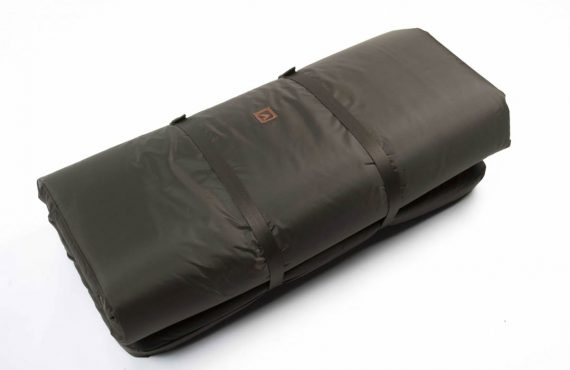 Avid Carp Mobile Roll-A Mat – kleines Packmaß, großer Schutz