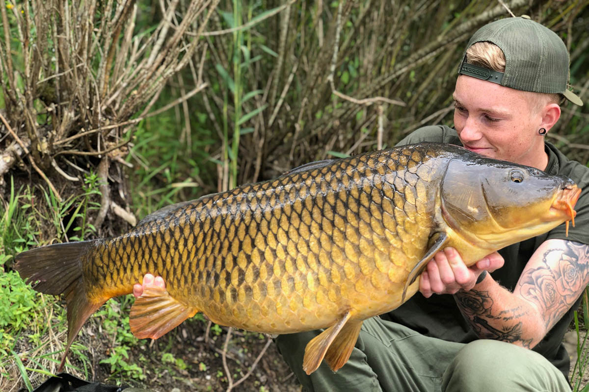 twelvefeetmag carpcracker baits short sessions 6 -  - Shorties, Short Sesisons, karpfenangeln, Carp-Cracker Baits