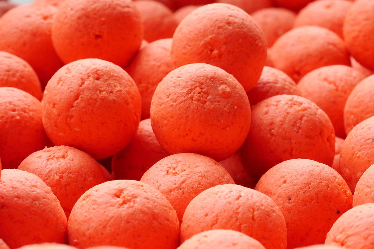 twelvefeetmag Bait Fabrik Essential Orange Range 1 -  - Essential Orange, Bait Fabrik
