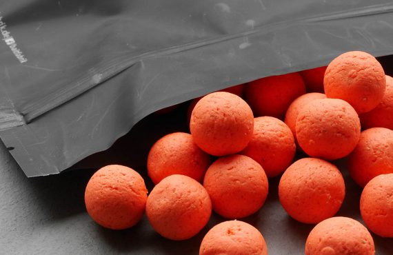 Bait Fabrik releast neue Range: Essential Orange
