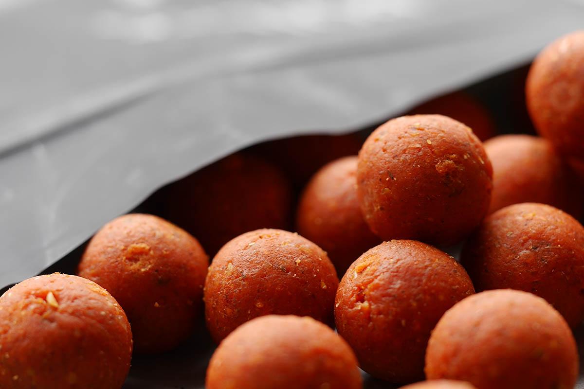 twelvefeetmag Bait Fabrik Essential Orange Range 7 -  - Essential Orange, Bait Fabrik