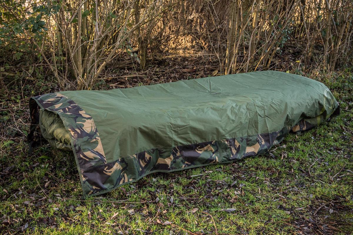 twelvefeetmag carp tarp system 3 -  - Wychwood, Tarp System