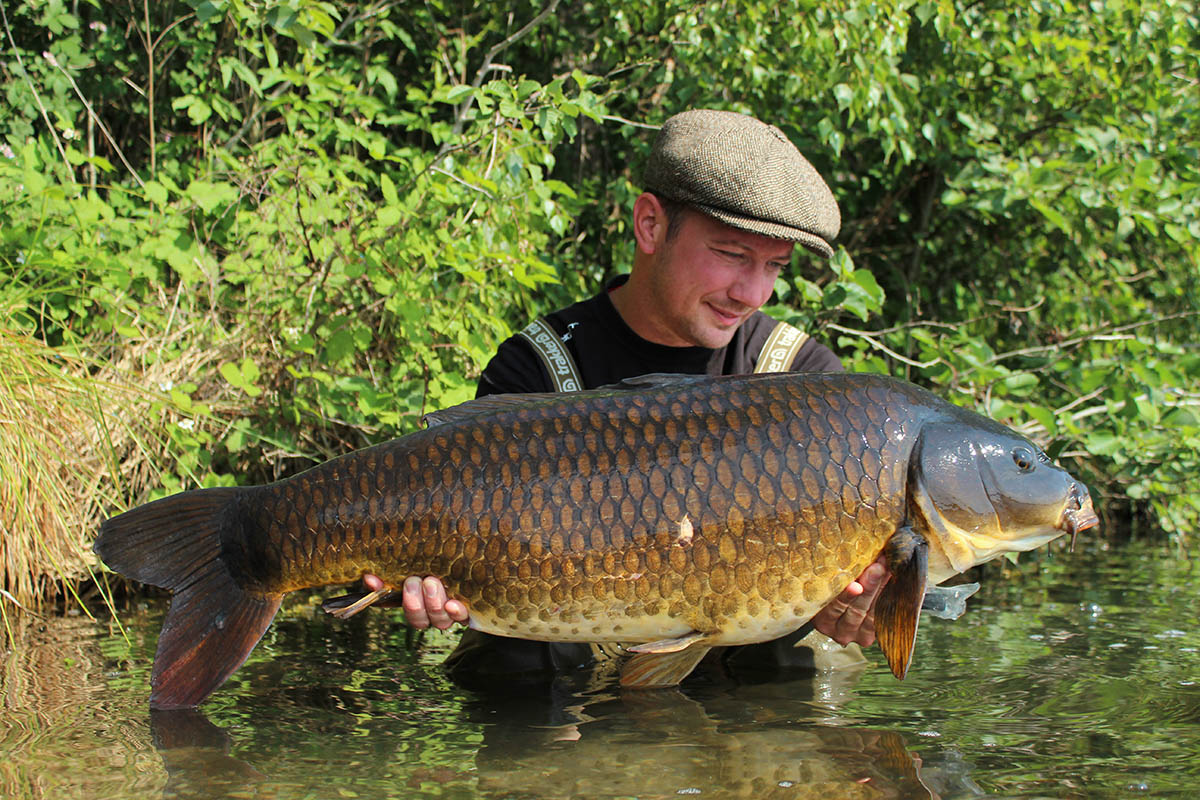 twelvefeetmag christoph muehl successful baits 3 -  - Christoph Mühl