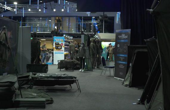 Nash Trade Show 2019 –Neue Produkte im Überblick