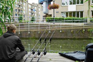 twelvefeetmag Strategy Carp XS Range 1 300x200 -  - Urban Style, Karpfenangeln in der Stadt