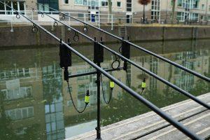 twelvefeetmag Strategy Carp XS Range 2 300x200 -  - Urban Style, Karpfenangeln in der Stadt