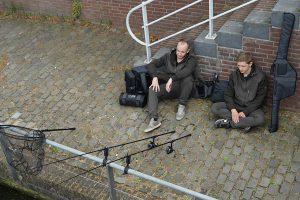 twelvefeetmag Strategy Carp XS Range 4 300x200 -  - Urban Style, Karpfenangeln in der Stadt
