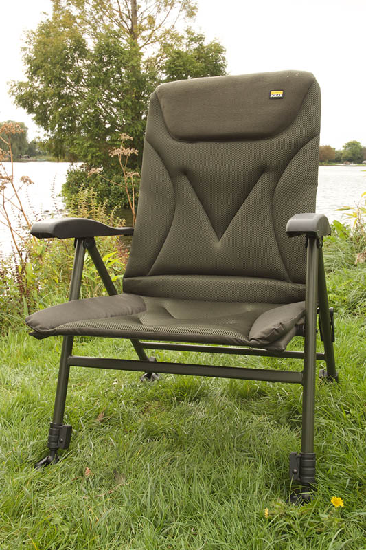twelvefeetmag solar tackle bankmaster chair 2 -  -