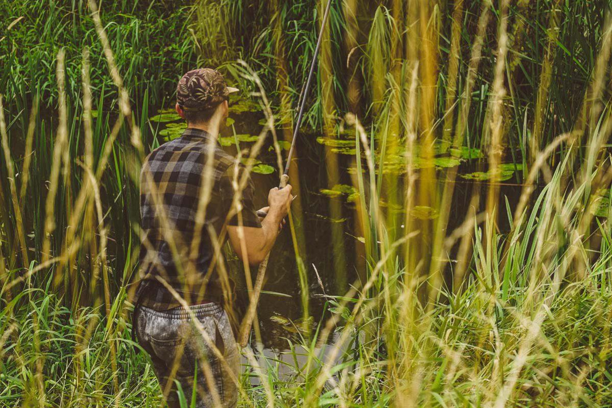 twelvefeet ausgabe18 jackthompson 4 1199x800 -  - Karpfenangeln am Fluss, Flussangeln auf Karpfen, Ausgabe 19