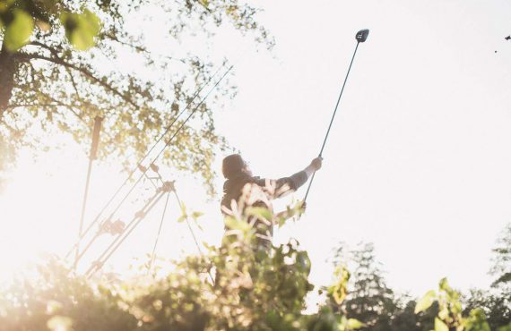 Philipp Resch im Interview – Karpfenangeln am Fluss