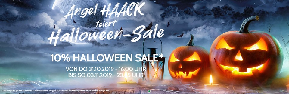 twelvefeetmag AngelHAACK Halloween Special -  - Halloween, AngelHAACK