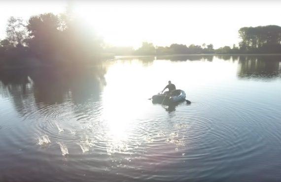 Die richtige Taktik beim Futterplatzangeln – Video online!