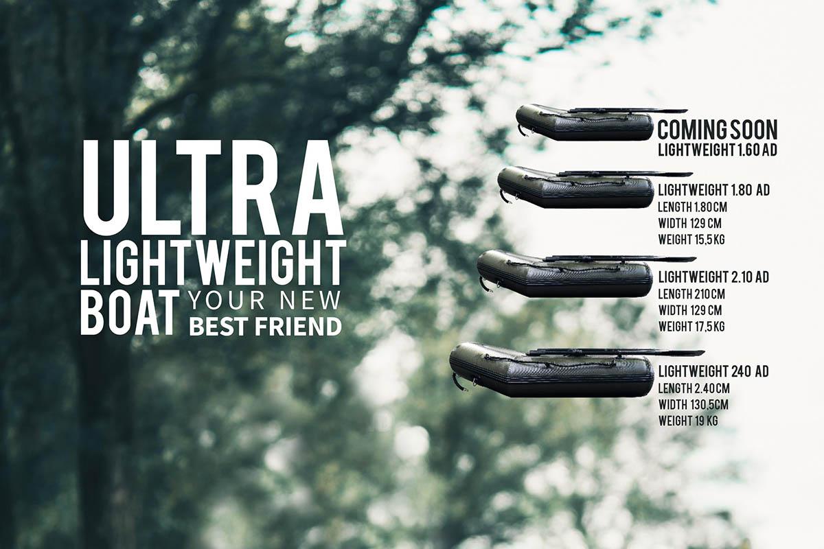 twelvefeetmag Proline Lightweight Produkte 1 -  - Pro Line, lightweight series