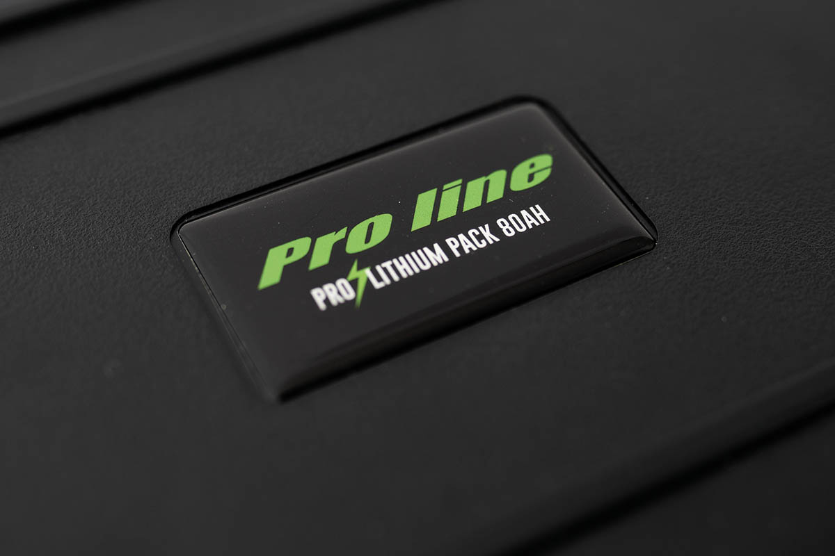 twelvefeetmag Proline Lightweight Produkte 5 -  - Pro Line, lightweight series