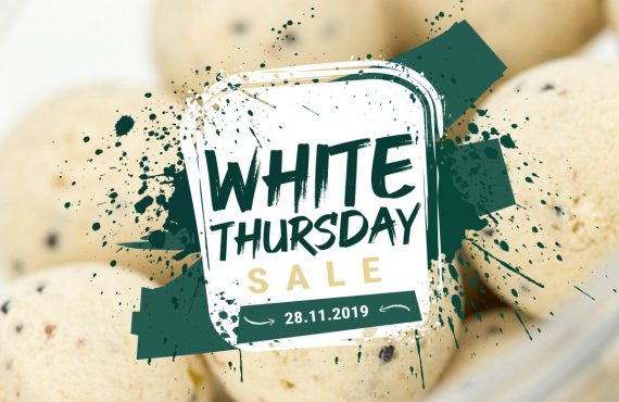 Successful Baits White Thursday und mehr – Der Überblick