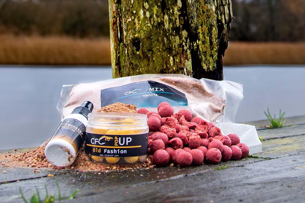 twelvefeetmag cfc bait karpfenangeln im winter in dänemark 1 -  - Karpfenangeln in Dänemark, KArpfenangeln im Winter, CFC Bait