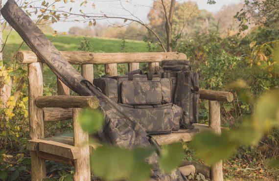 Solar Tackle präsentiert neue Undercover Camo Range