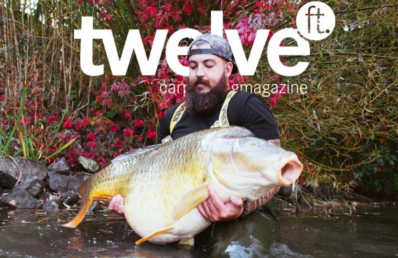twelve ft. Ausgabe 20