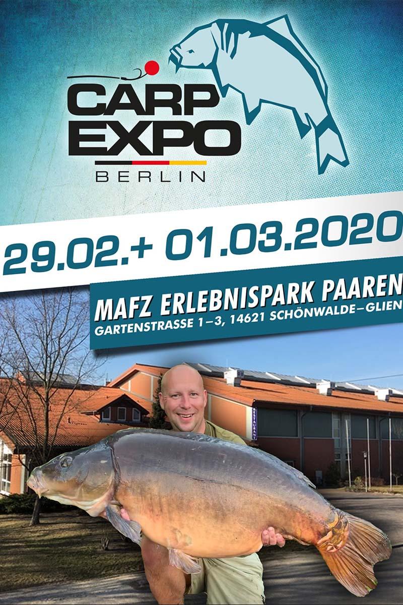 twelvefeetmag carp expo berlin 2020 1 -  - Carp Expo Berlin