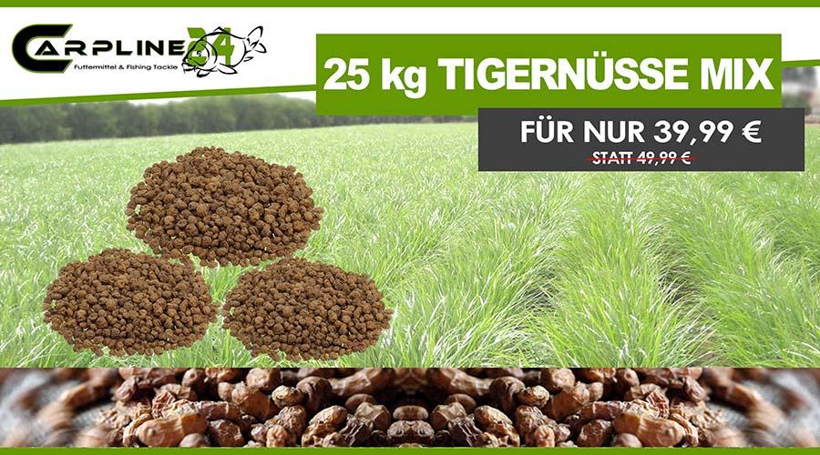 twelvefeetmag carpline24 tigernüsse 2 -  - Tigernüsse, Carpline24