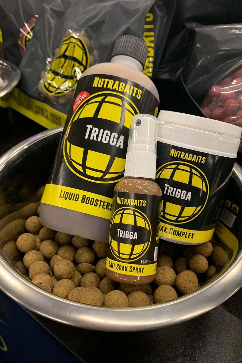 twelvefeetmag nutrabaits auf der carp expo berlin 3 -  - Nutrabaits, Carp Expo Berlin