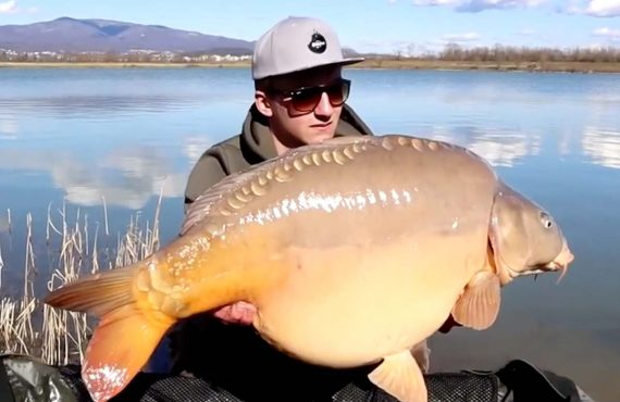 Two Boys One Carp – Bait Fabriks Competition Team