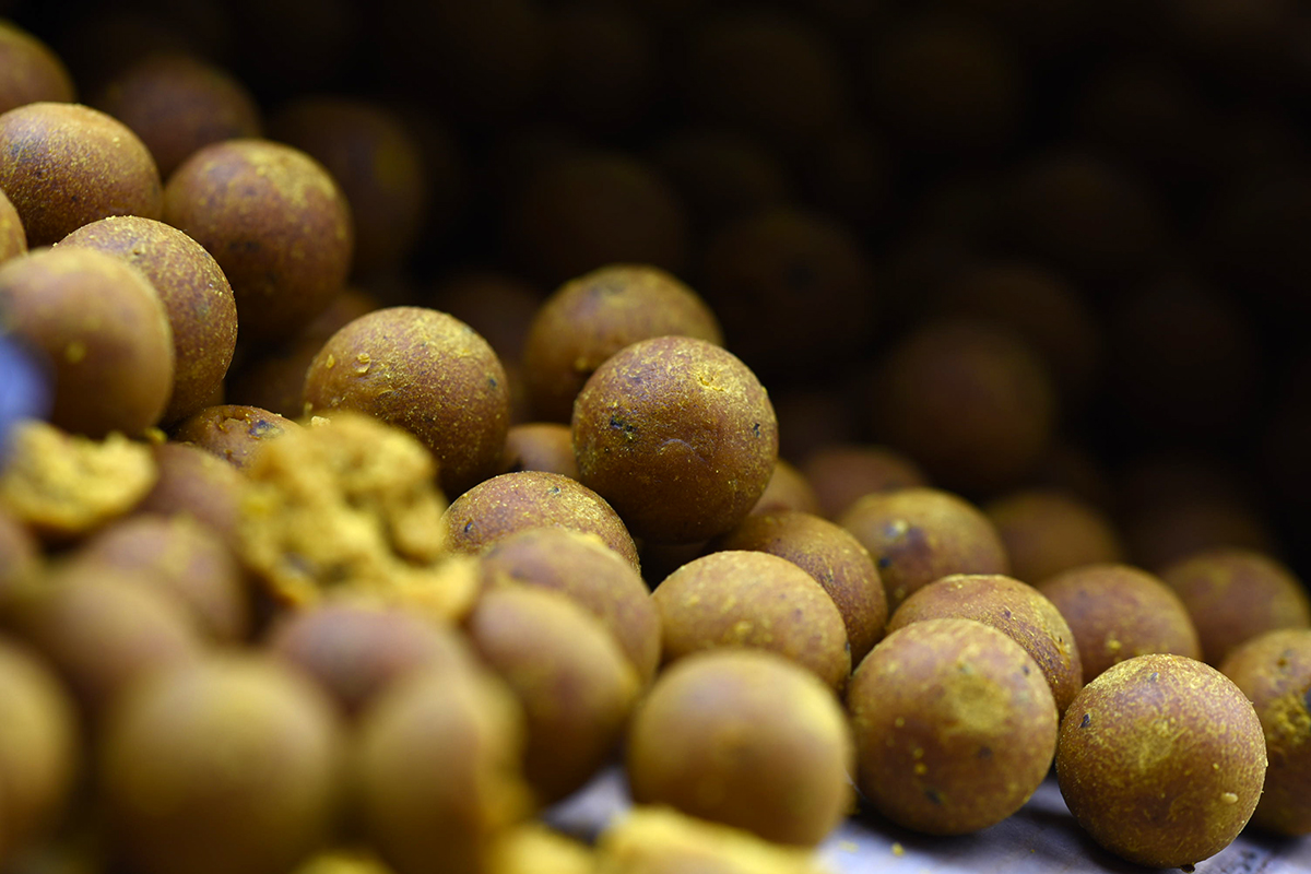 twelvefeetmag My Baits Boilies Party Mix 6 -  - My Baits