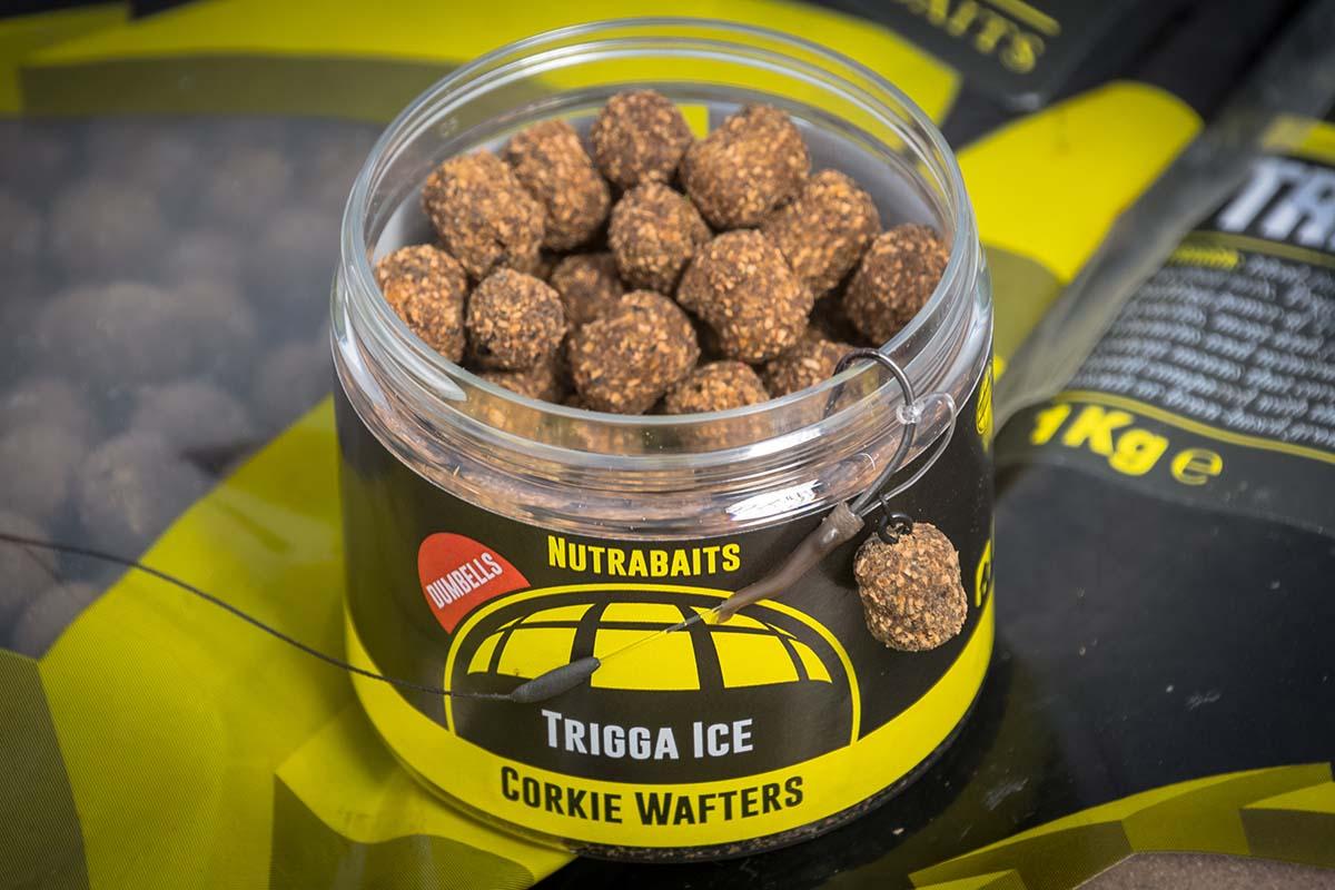twelvefeetmag nutrabaits corkie wafter 1 -  - Nutrabaits, Corkie Wafter